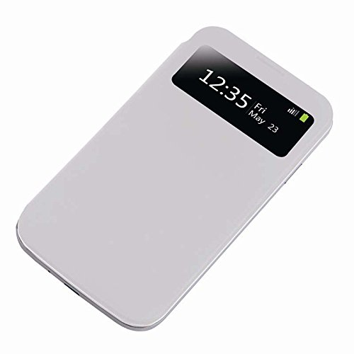 Proht Cell Phone Case For Samsung Galaxy S4 White Cover