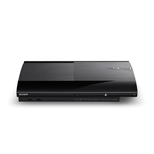 Image 3 of Sony PlayStation 3 Super Slim Console 12GB Black
