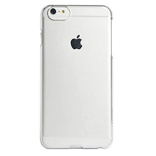 AGENT18 iPhone 6 Plus ClearShield Clear Case Cover Fitted 6S