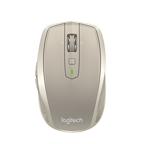 Image 0 of Logitech MX Anywhere 2 Wireless Mobile Mouse Long Range Wireless Mouse