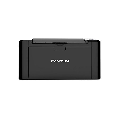 Image 0 of Pantum P2500W Wireless Monochrome Laser Printer