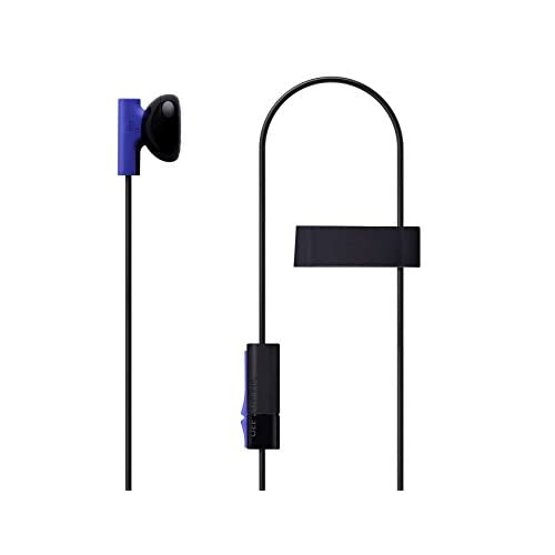 Image 0 of Original Sony PS4 Mono Chat Earbud With Microphone Renewed For PlayStation 4