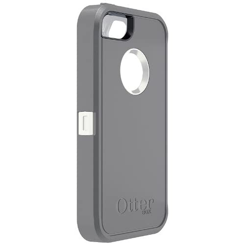 Authentic OtterBox Defender Series Case For iPhone 5 Not ...