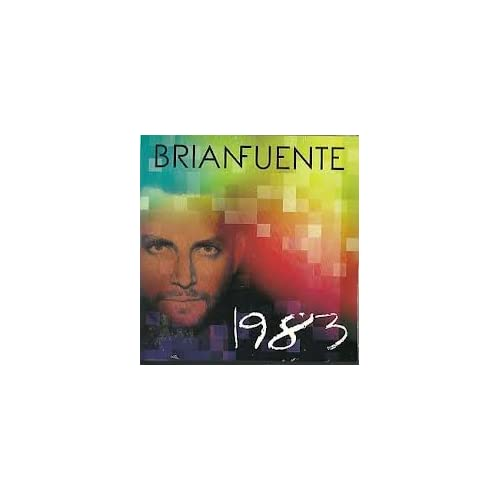 1983 Album by Brian Fuente On Audio CD
