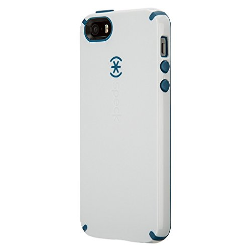 iphone 5 speck case speck candyshell for iphone 5 5s se white sea 14596