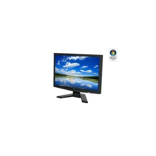 Acer LCD 19 Inch Monitor X193W+