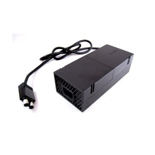 Image 0 of Microsoft OEM Power Supply AC Adapter Replacement Charger For Xbox One