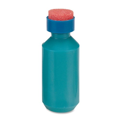Sp Richards Company Squeeze Moistener Bottle 2 Oz Capacity
