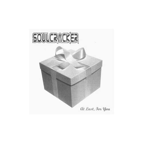 Image 0 of At Last For You By Soulcracker On Audio CD Album 2001