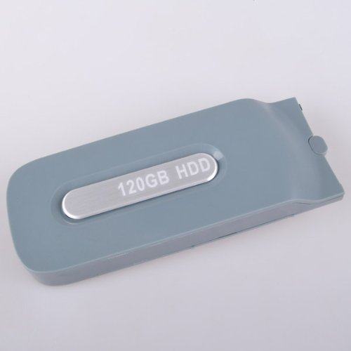 120GB 120G Hdd Hard Disk Drive For XBOX360 Xbox 360