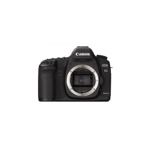 Canon EOS 5D Mark II Full Frame DSLR Camera Body Only