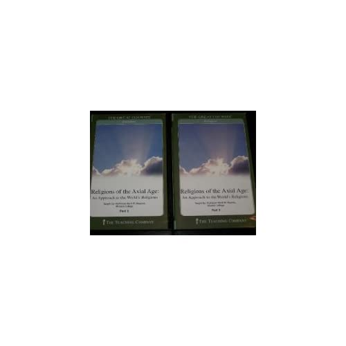 Image 0 of Religions Of The Axial Age: An Approach To The World's Religions By Prof Mark W