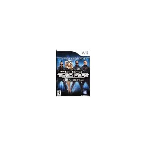 Image 0 of The Black Eyed Peas Experience For Wii Music