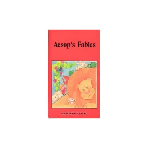 Aesop's Fables Complete And Unabridged Classics By Aesop Book