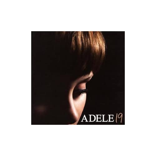 19 Adele Format: By Adele Artist On Audio CD Album 1996