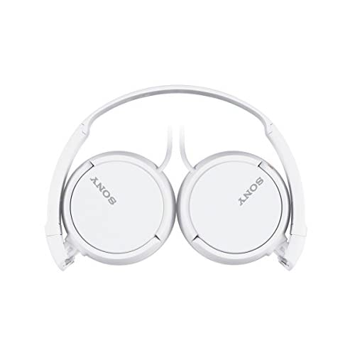 Sony MDRZX110 Zx Series Stereo Headphones White