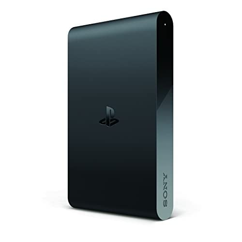 Image 0 of PlayStation TV For PlayStation 4 PS4 XKS224 Black