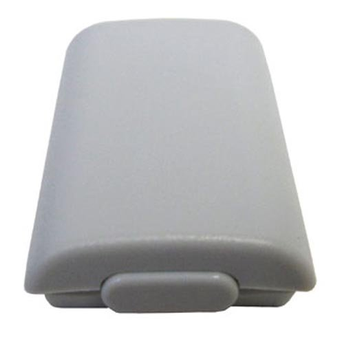 Battery Pack Cover For Xbox 360 Controller White