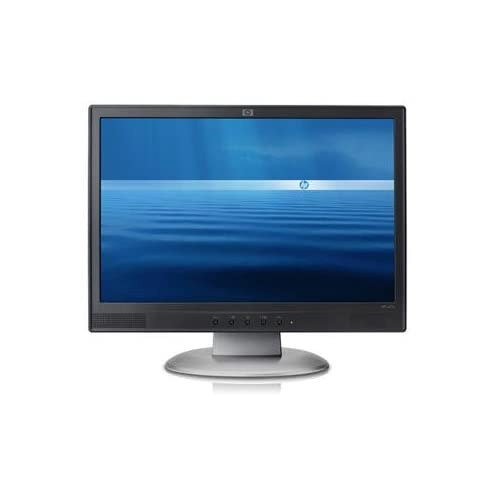 Image 0 of GV537A8ABA HP W17E Widescreen LCD Monitor 17 Inch 1440 X 900 60 Hz 0.255 MM 500: