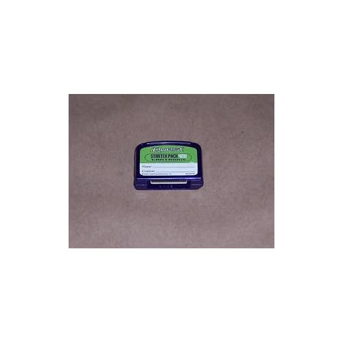 Image 0 of Iquest Starter Pack 4MB Cartridge For Leap Frog