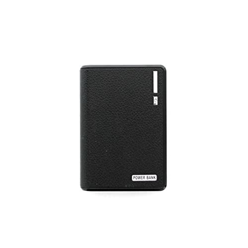 Image 0 of Wallet Dual Charger 8000 Mah Battery Pack