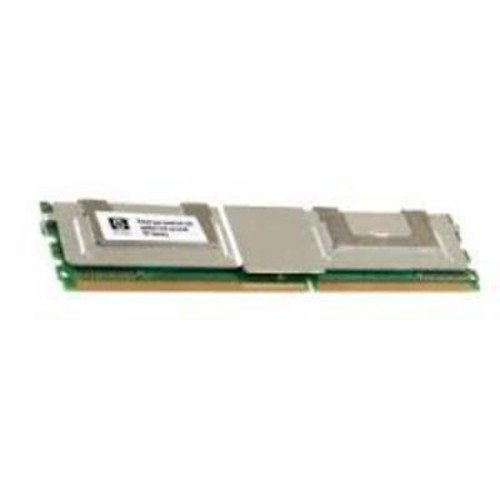 512MB DDR2 PC2-5300 667MHZ 240PIN Ecc Fb-Dimm CL5 HP 398705051