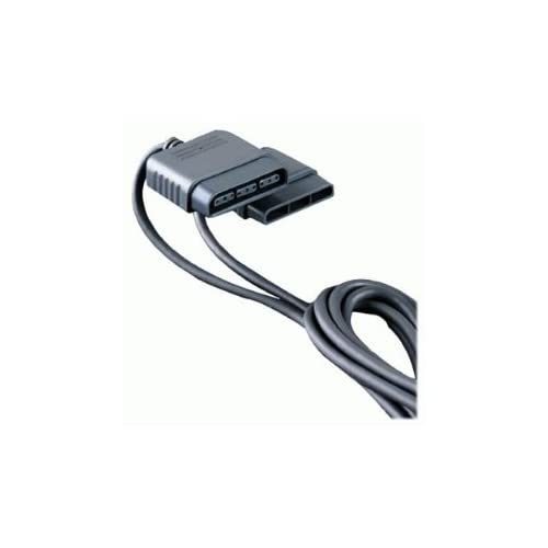Controller Extension Cable For PlayStation Ps One And PS2