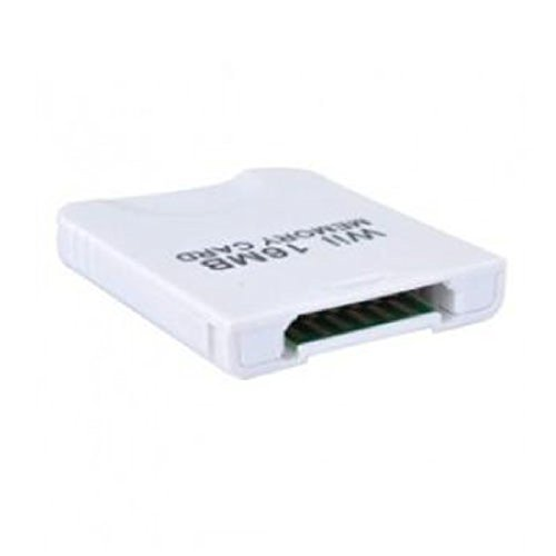 Image 0 of Memory Card For Nintendo Wii 16MB Expansion For Wii And Gamecube