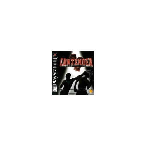 Contender PS1 For PlayStation 1