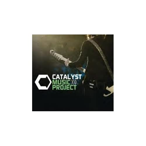 Image 0 of Catalyst Music Project On Audio CD Album