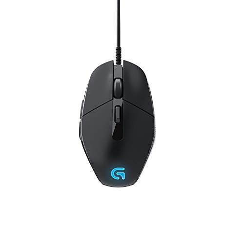 Image 0 of Logitech G302 Daedalus Prime Moba Gaming Mouse
