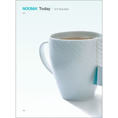 Image 0 of Nooma: Today 17 Rob Bell On DVD