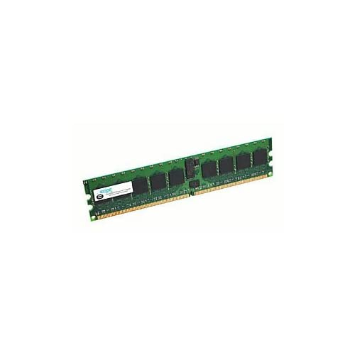 Image 0 of Edge Memory 4GB 1X4GB PC38500 Ecc Registered 240 P PE221942