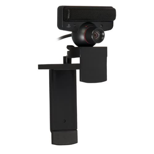 PlayStation Eye Camera Adjustable Mounting Clip For PlayStation 3 PS3 TV RPA374