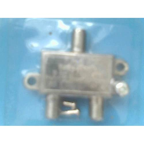 Image 0 of Radioshack Radio Shack 75-OHM Hybrid 2-WAY Splitter/combiner #15-1141E Splits An