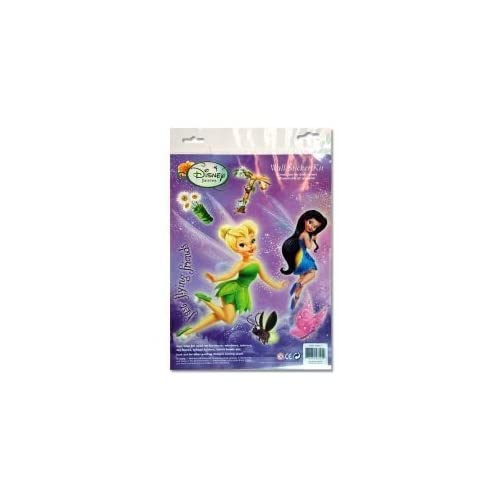 Tinkerbell Wall Sticker Kit Disney