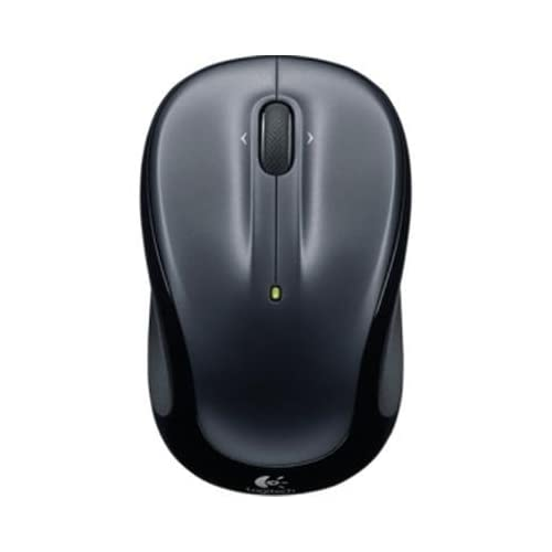 Image 1 of Logitech Wireless Mouse M325 Black Mouse Only