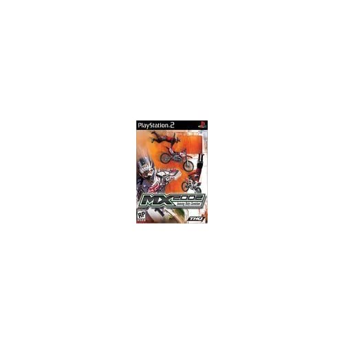 Image 0 of MX 2002 Featuring Ricky Carmichael For PlayStation 2 PS2 Racing