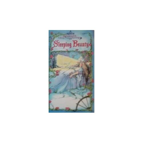 Image 0 of Sleeping Beauty On VHS