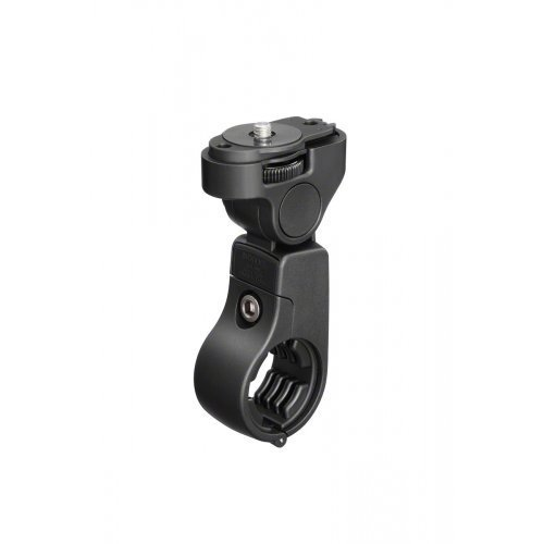 Image 0 of Sony VCTHM1 Handlebar Mount Black