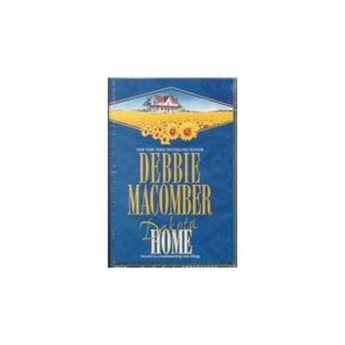 Image 0 of Dakota Home Dakota Series #2 By Debbie Macomber On Audio Cassette