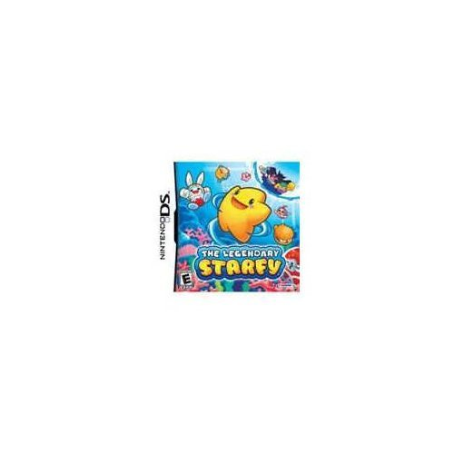 Image 0 of The Legendary Starfy For Nintendo DS DSi 3DS 2DS