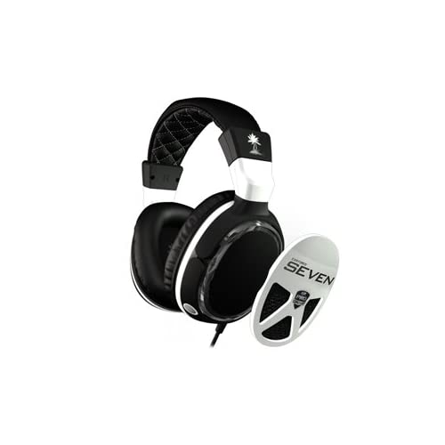 Image 2 of Turtle Beach Ear Force Z Seven Tournament Series Headset