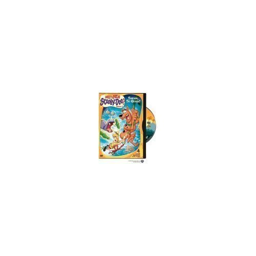 Image 0 of What's New Scooby-Doo Vol 2 Safari So Good! On DVD With Frank Welker