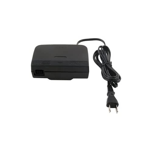 Image 0 of Nintendo 64 AC Adapter Power Supply Wall Charger