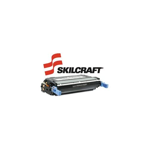 SKLQ5950A Skilcraft Toner Cartridge For HP Q5950A/ Color LJ 4700/ 470