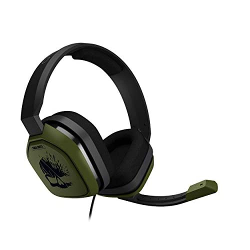 Astro Gaming A10 Gaming Headset Call Of Duty Microphone Mic COD CAM846
