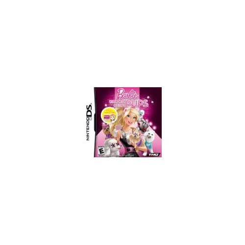 Image 0 of Barbie Groom And Glam Pup For Nintendo DS DSi 3DS 2DS