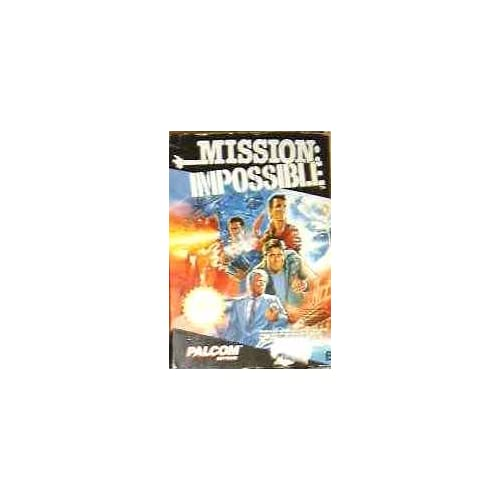 Image 0 of Mission Impossible Nintendo NES For Nintendo NES Vintage