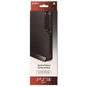 PS3 Vertical Stand For PlayStation 3